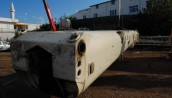 Terex Demag AC 200-1 Main Boom Base Section For Sale