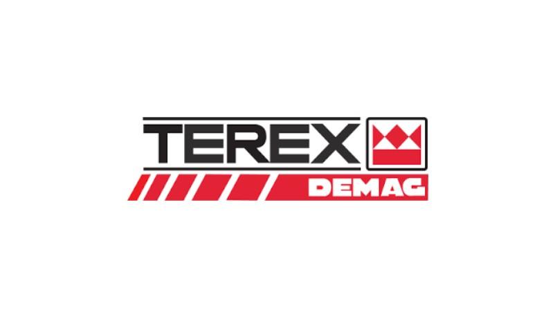 Terex Demag Washer OEM: 96579100