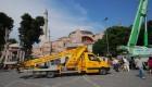 25 m 220 kg TEUPEN EURO B 25T