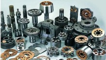 Pumpen und Motoren