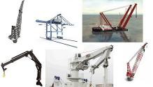 Other Crane Parts